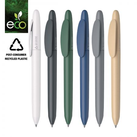 Icon Pure Recycled Pen