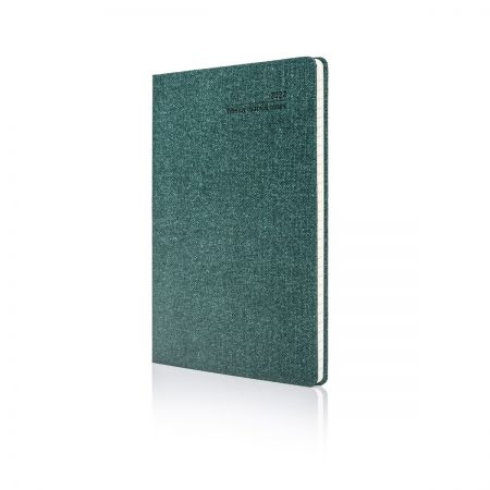 2022 Nature 100% Recyclable Diary