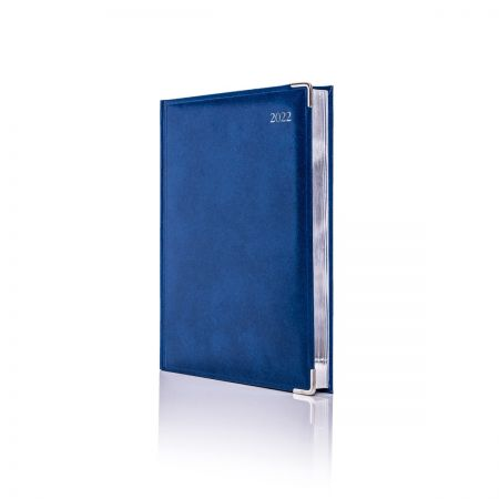 2022 Colombia De Luxe Diary (White Pages)