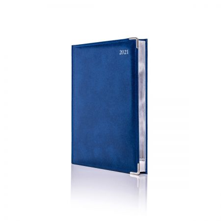 2021 Colombia De Luxe Diary (White Pages)