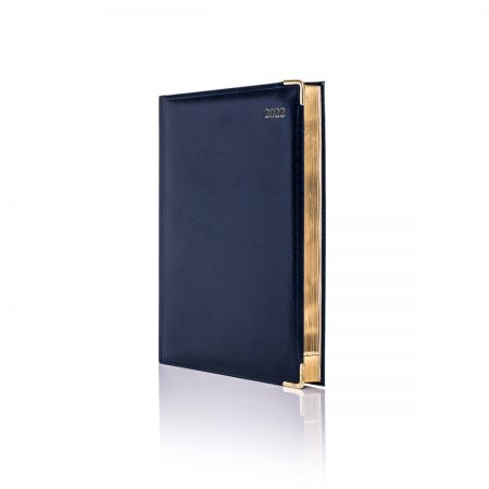 2022 Colombia De Luxe Diary (Cream Pages)