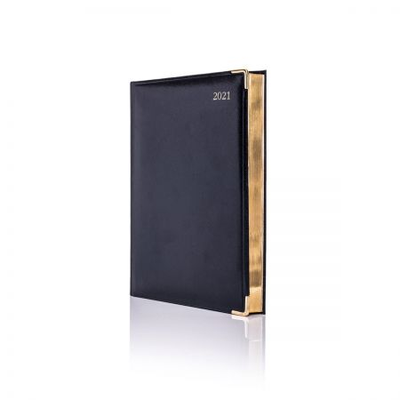 2021 Colombia De Luxe Diary (Cream Pages)