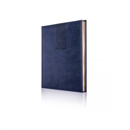 2022 Tucson Diary (Cream Pages)