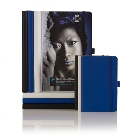 Ivory Matra Notebook