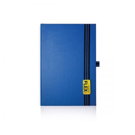 Tucson Lanybook Flex Notebook (Ruled)