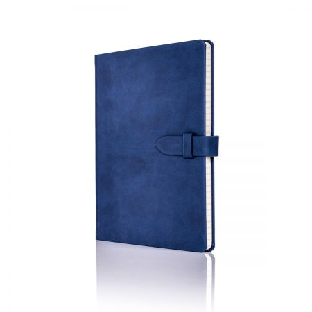 Mirabeau Medium Ruled Notebook