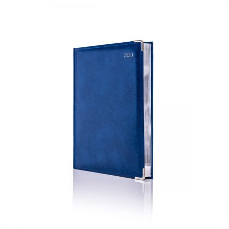 2020 Colombia De Luxe Diary (White Pages)