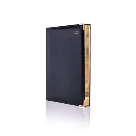 2020 Colombia De Luxe Diary (Cream Pages)